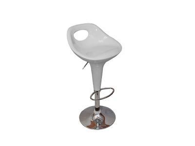 Барный стул Лого LM-1007 белый