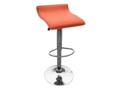 Барный стул Лого LM-3013 оранжевый