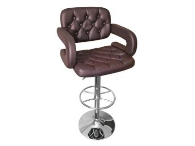 Барный стул Лого LM-3460 коричневый