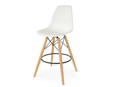 Барный стул SC 403 белый