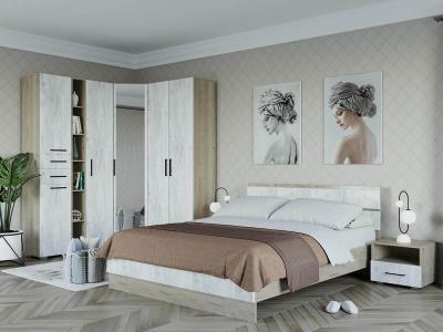Cпальня Ривьера 1