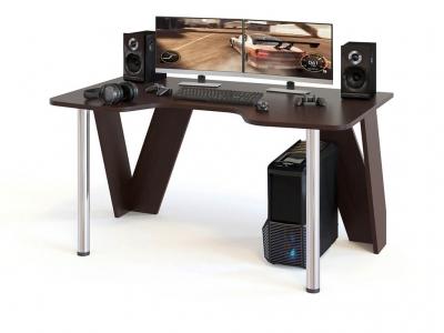 Компьютерный стол Сокол КСТ-116 Венге