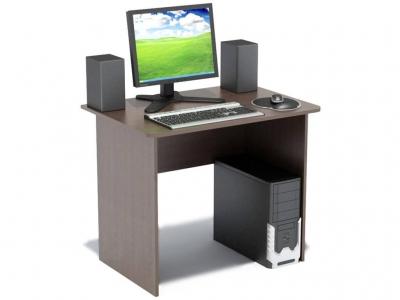 Компьютерный стол Сокол СПМ-01.1В Венге