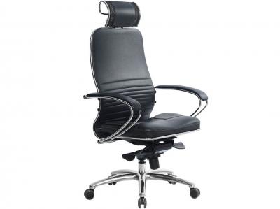 Компьютерное кресло Samurai KL-2.04 черный-721