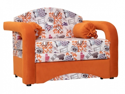 Кресло-кровать Антошка артикул 01