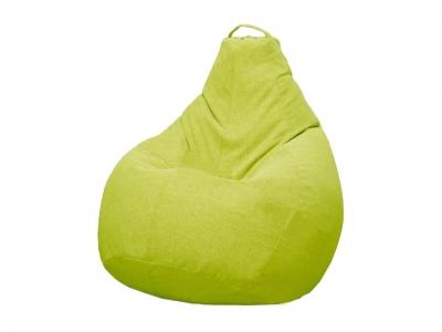 Кресло-мешок Купер M Neo зелёный