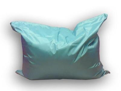 Кресло-мешок Мат мини нейлон бирюзовый
