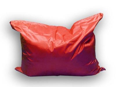 Кресло-мешок Мат мини нейлон красный