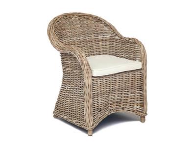 Кресло Secret De Maison Maison c подушкой