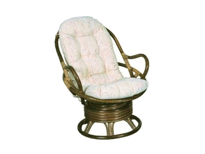 Кресло вращающееся 05/01 олива