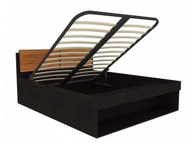 Кровать 1 с подъемным механизмом Гипер 1860х2052х942