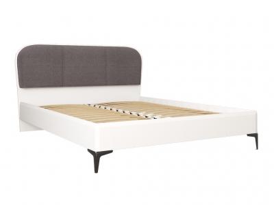 Кровать 11.36.02 с ортопедическим основанием Валенсия