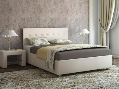 Кровать Ameli бежевая