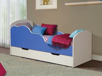 Кровать детская Облака 2