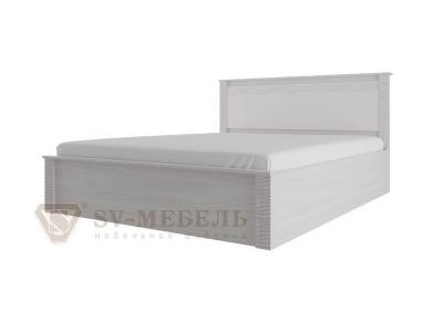 Кровать двойная универсальная 1400 Гамма 20 Сандал светлый без основания