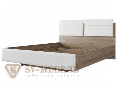 Кровать двойная универсальная Комфорт Лагуна 8