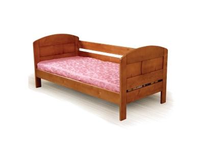 Кровать Глория 3-х спиночная