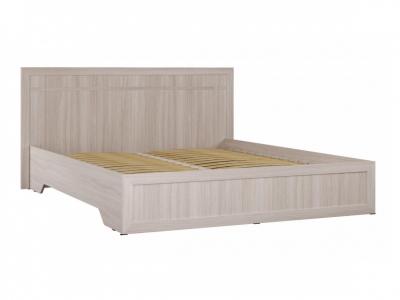 Кровать КР-34 с ортопедическим основанием МС Ривьера