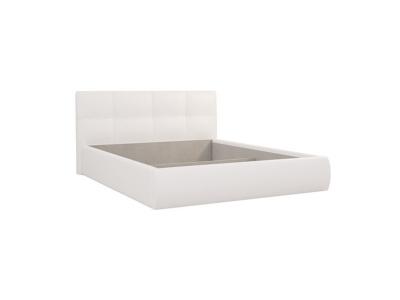 Кровать Куба белый
