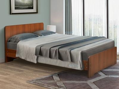 Кровать на уголках №5 Матрица