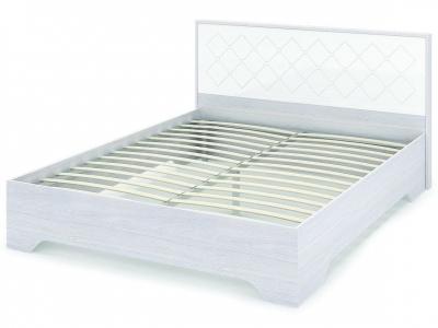 Кровать с ортопедом Сальма КР 023