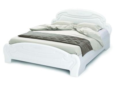 Кровать с подъемником КР 042 Медина
