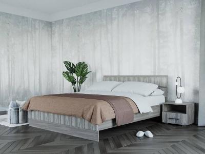 Кровать СР16