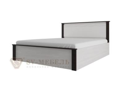 Кровать универсальная 1400 Гамма 20 Венге без основания