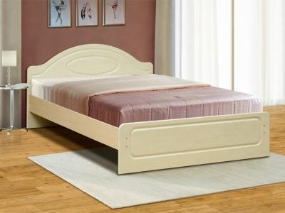 Кровать Венеция 1 матовая