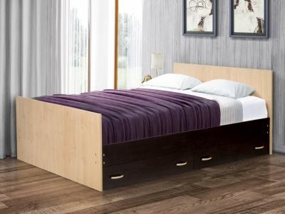 Кровать Венеция 11
