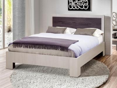 Кровать Венеция 6 матовая