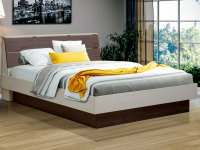Кровать Венеция 9 вариант 2