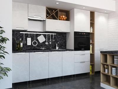 Кухня Авенза Россо