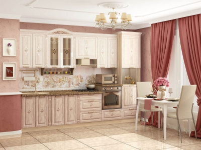 Кухня Шарлотта