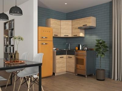 Кухонный гарнитур Алиса №16