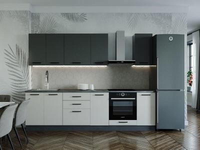 Кухонный гарнитур Лофт-2800