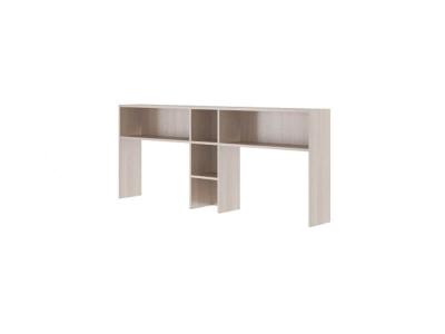 Надстройка стола двойного Остин 15 700х1700х220