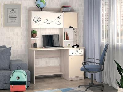 Письменный стол Котофей