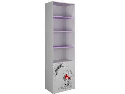 Шкаф 600 2Д Симба ирис