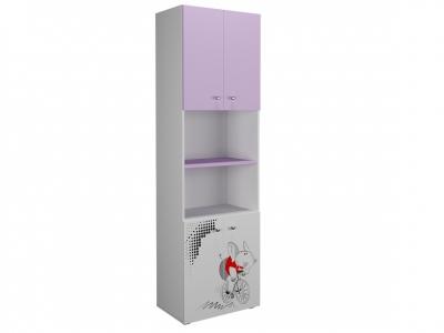 Шкаф 600 4Д Симба ирис