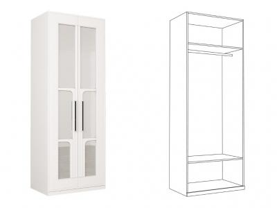 Шкаф для одежды 13.329 Валенсия