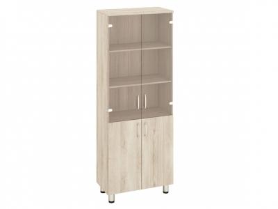 Шкаф для сувениров 84.13 Лидер 760х390х2000