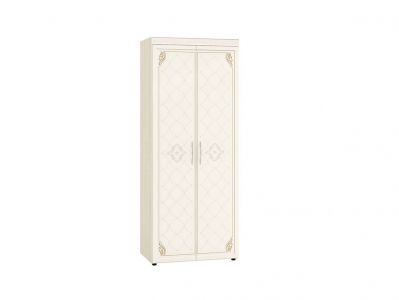 Шкаф двухдверный многофункциональный 99.13 Версаль 900х580х2250