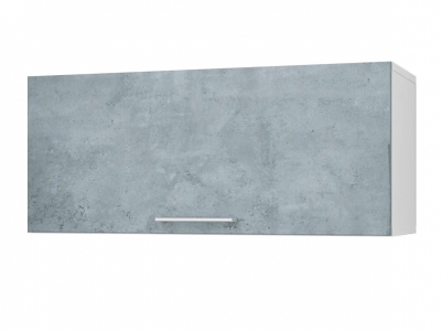 Шкаф-газовка 80 Лофт 800х350х300