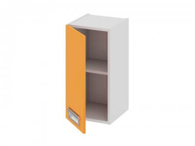 Шкаф навесной левый В_60-30_1ДР(А) Бьюти Оранж