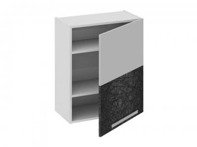 Шкаф навесной правый В_72-60_1ДР(Б) Фэнтези Лайнс
