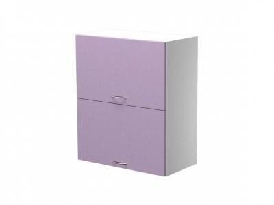 Шкаф навесной с 2 подъёмными дверцами ШН.60.33Г 600х300х720
