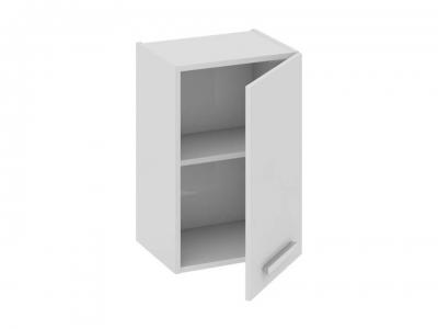 Шкаф навесной В_60-40_1ДР Фэнтези Белый универс