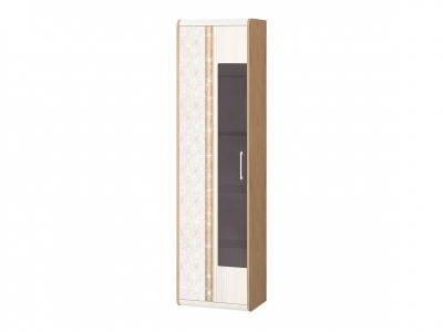 Шкаф-витрина большой лев-прав 65.06 Адель 560х400х2100