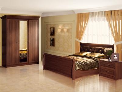 Спальня Флоренция дуб оксфорд